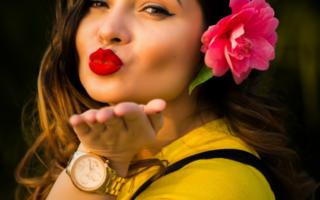 Советы для роскошных женщин
