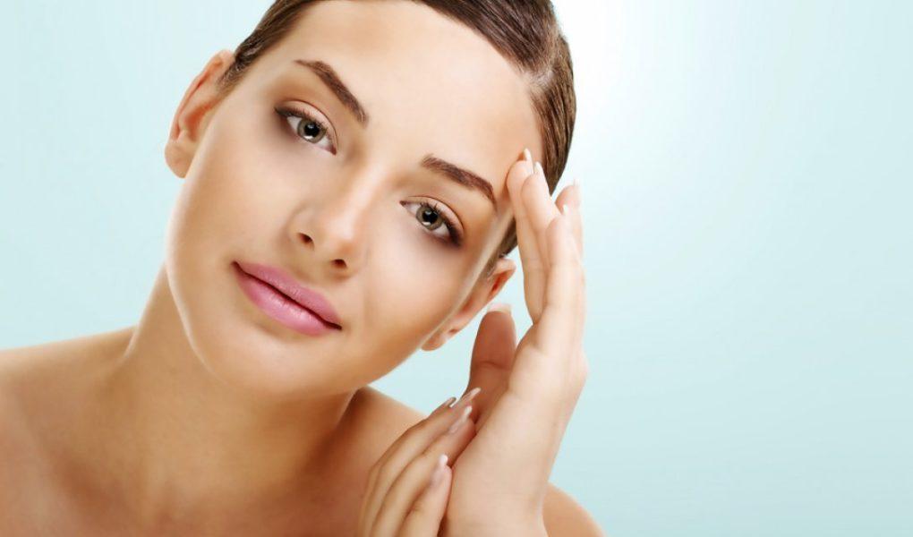 Эффективные способы сделать кожу прекрасной