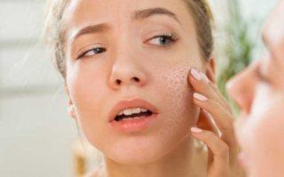 Рекомендации по уходу за чувствительной кожей