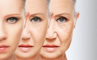 Средства против старения