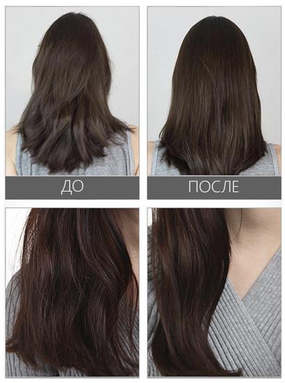Филлеры для волос: зачем необходимы и когда могут потребоваться