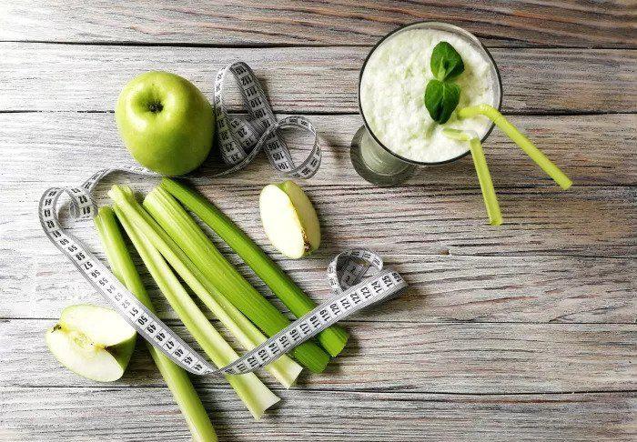 7 ошибок при похудении
