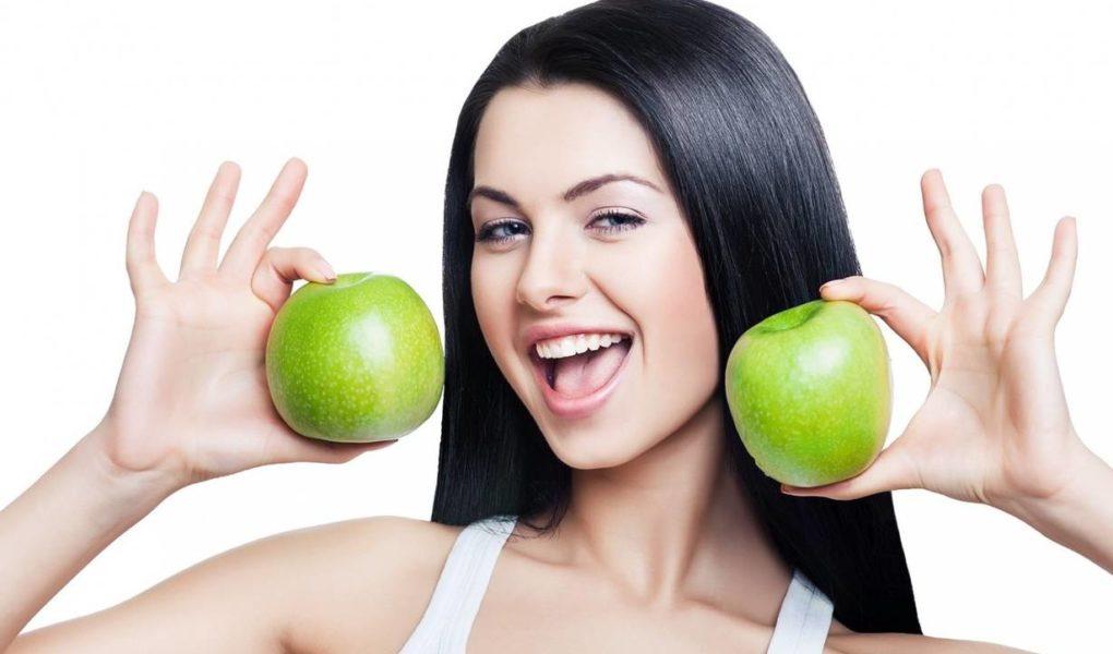 «Молодильные яблочки» для кожи и волос