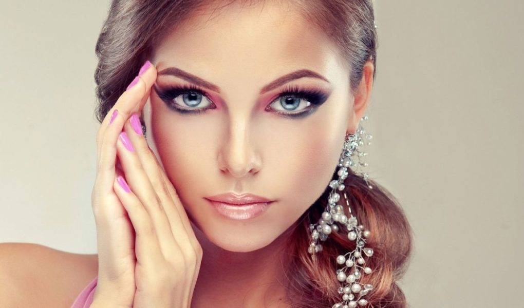 Красивейший макияж с точки зрения мужчин