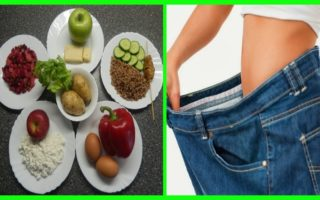 Что нужно есть чтобы похудеть