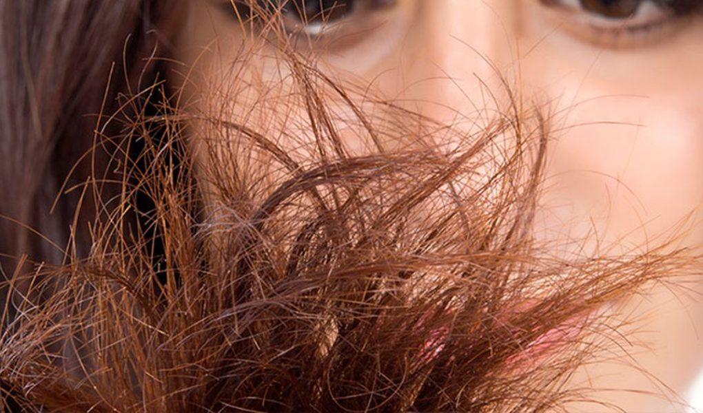 Ломкость волос: причины