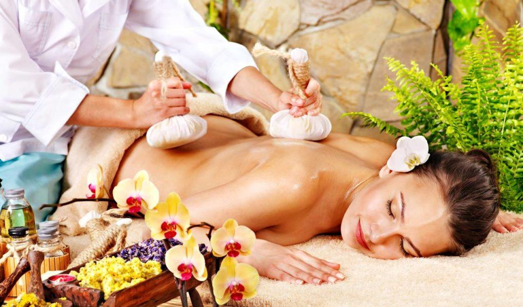 Чем полезен тайский массаж