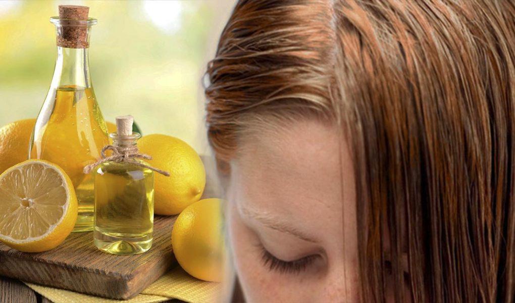 Как избавиться от жирных волос домашними методами