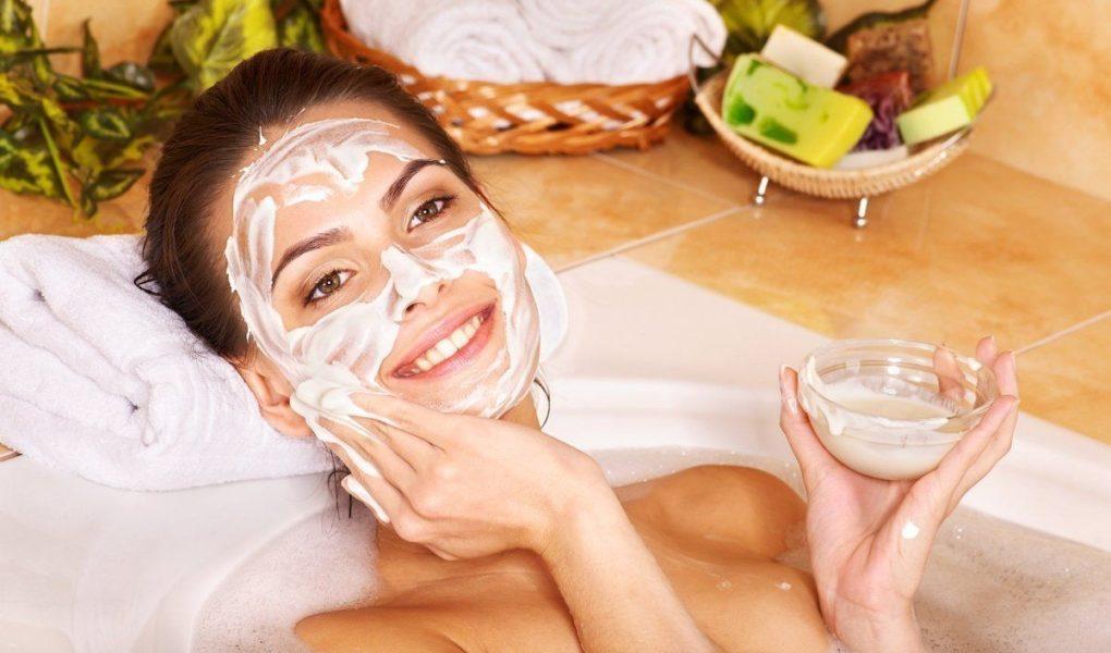 Топ 7 эффективных масок для лица