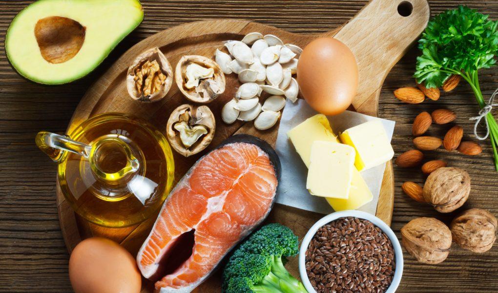 6 продуктов без которых не обойтись на диете