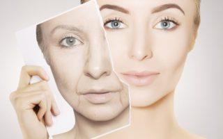 Новое слово науки о косметологических средствах против старения