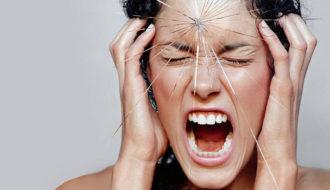 как бороться с неврозом