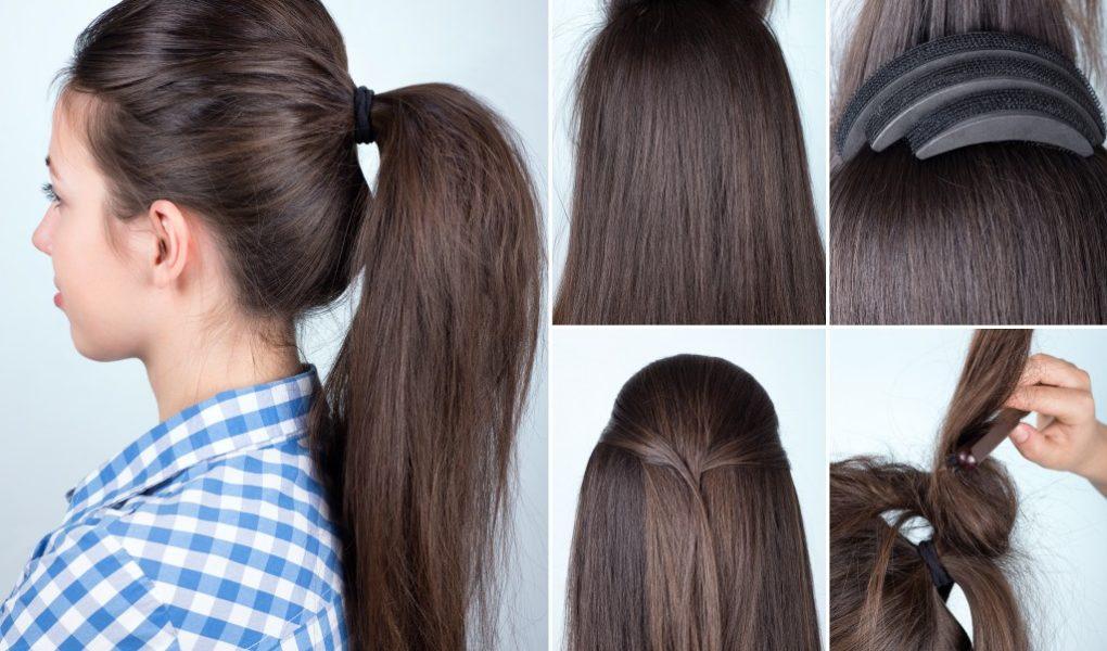 Лайфхаки для волос